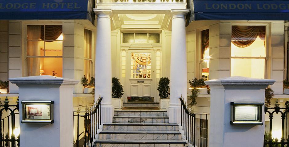 London Lodge