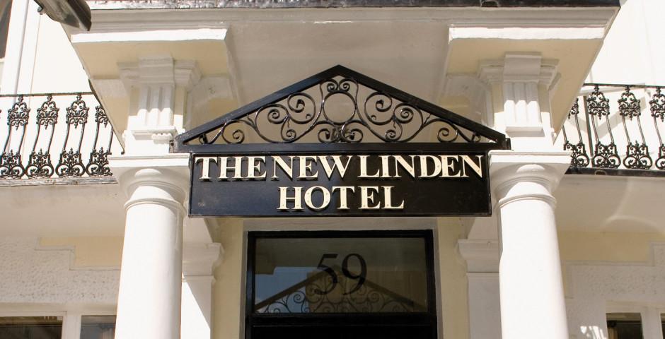 New Linden