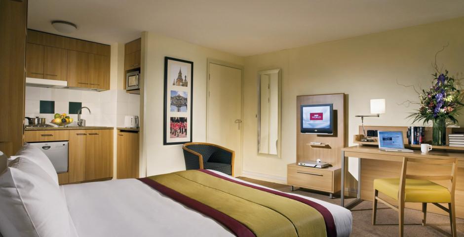 Citadines Barbican Apartments
