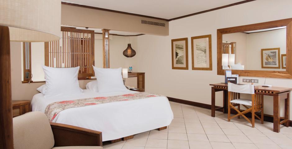 Junior Suite - Paradis Beachcomber Golf Resort & Spa