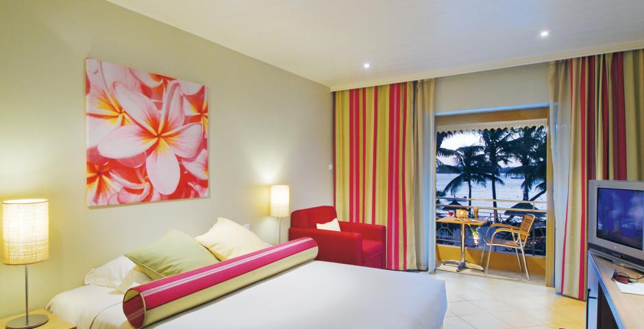 Standard-Zimmer - Mauricia Beachcomber Resort & Spa