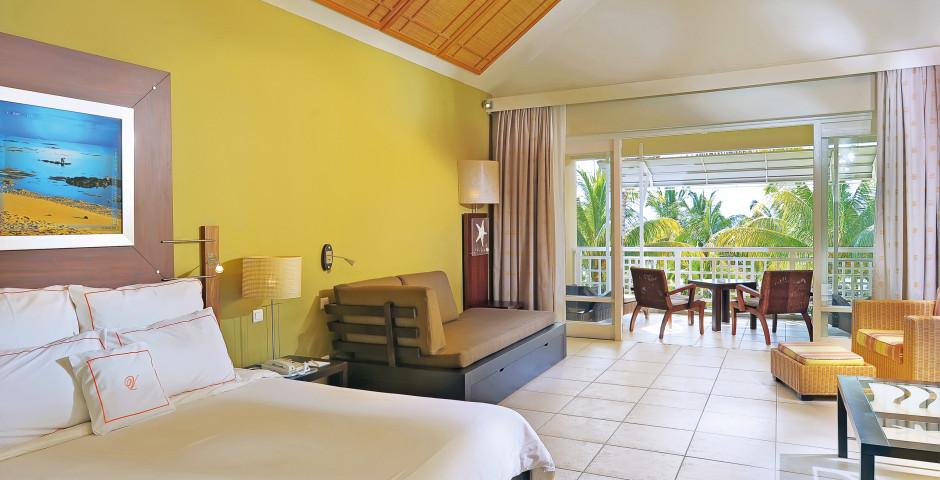 Deluxe-Zimmer - Victoria Beachcomber Resort & Spa