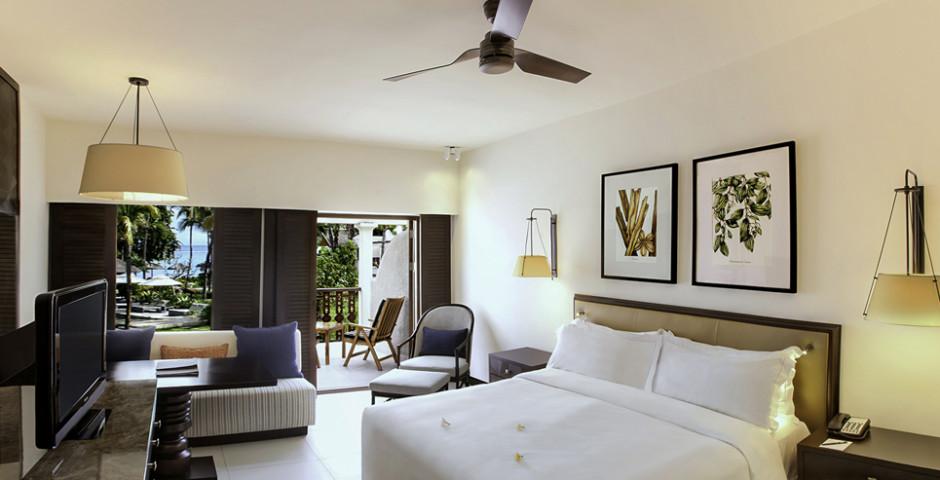 Doppelzimmer Grand Deluxe - Hilton Mauritius Resort & Spa