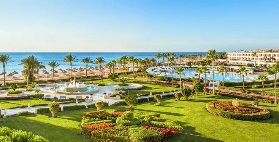 Baron Resort