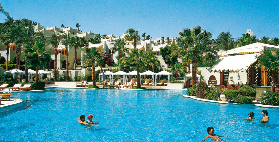 Four Seasons Resort Sharm el-Sheikh