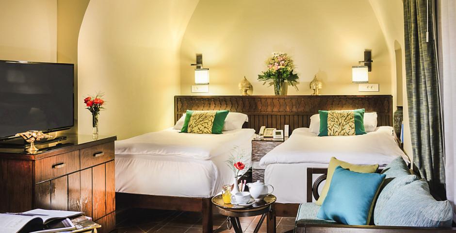 Doppelzimmer Superior / Doppelzimmer Premium