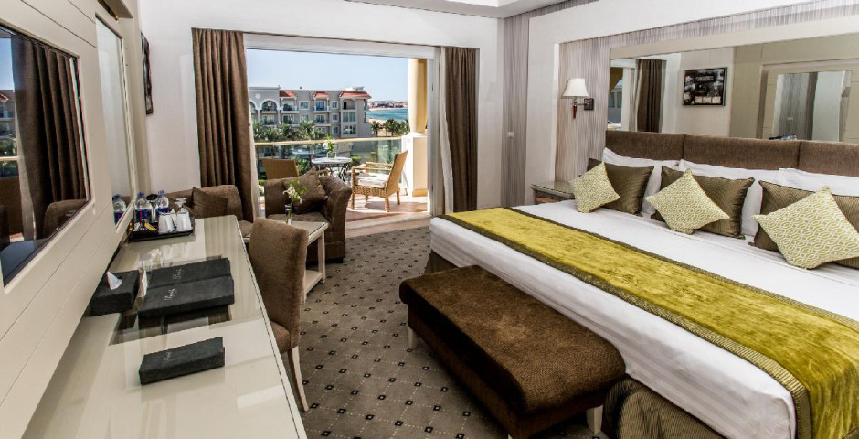 Premier Le Reve Hotel And Spa