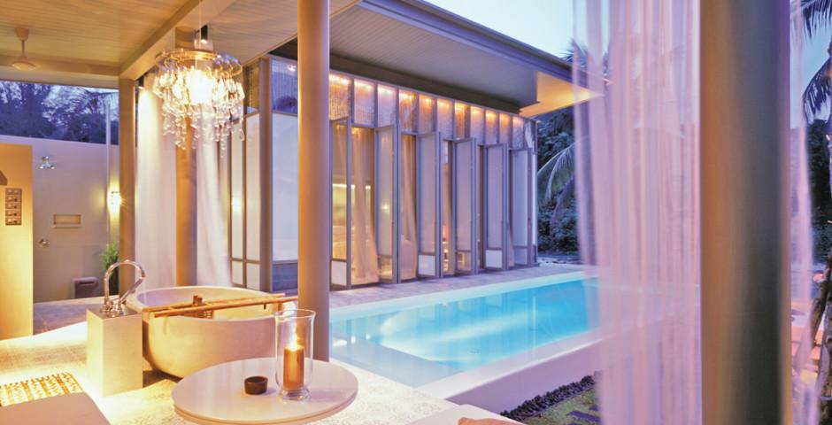 Sala Pool Villa - SALA Phuket Resort & Spa