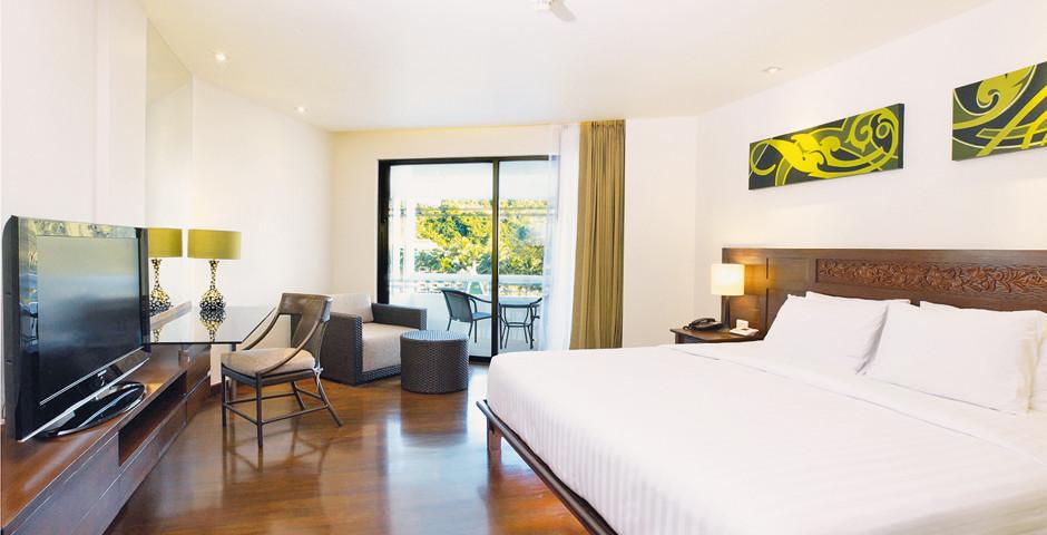 Deluxe Zimmer - Le Méridien Phuket Beach Resort