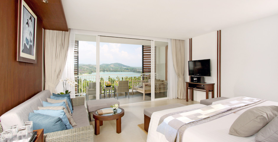 Cape Panwa Hotel & Spa