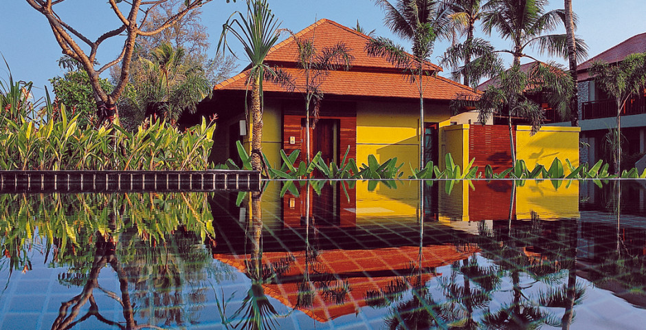 Chong Fah Resort
