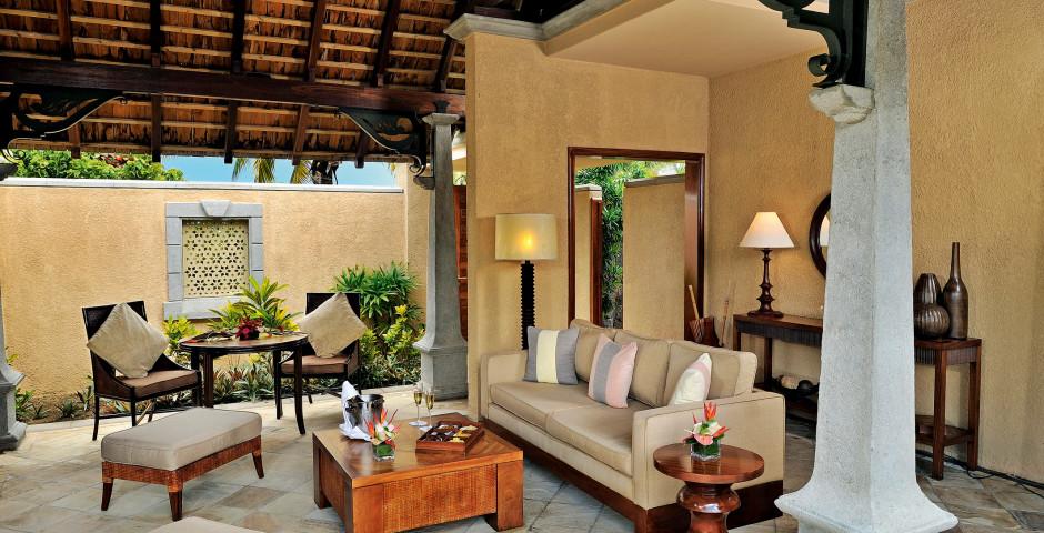 Luxury Suite Villa - Maradiva Villas Resort & Spa