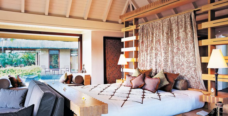 Royal Villa - The Oberoi Mauritius