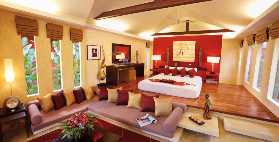 Garten Villa - Zazen Boutique Resort & Spa