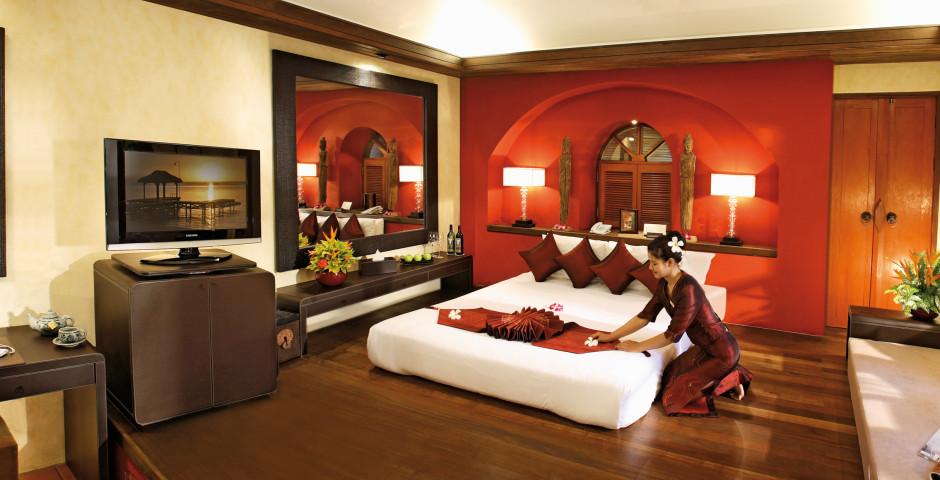 Zazen Boutique Resort & Spa