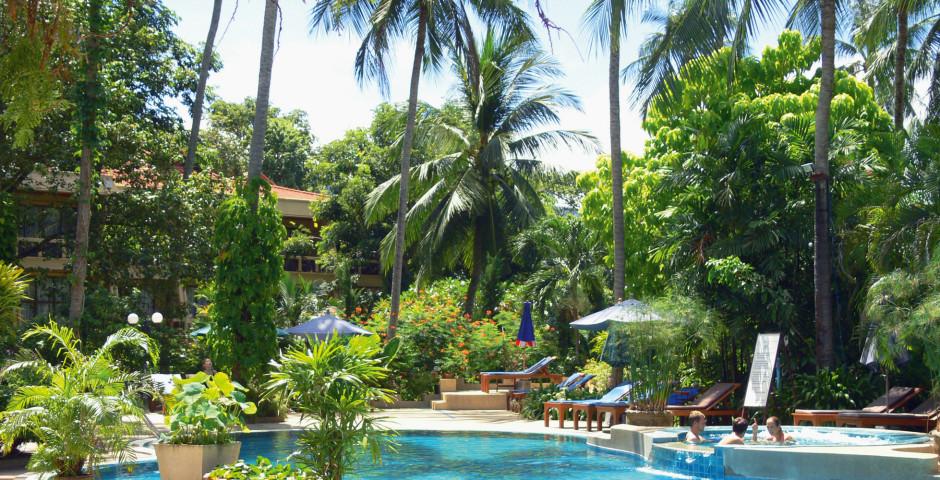 Fair House Beach Resort Koh Samui Hotelplan