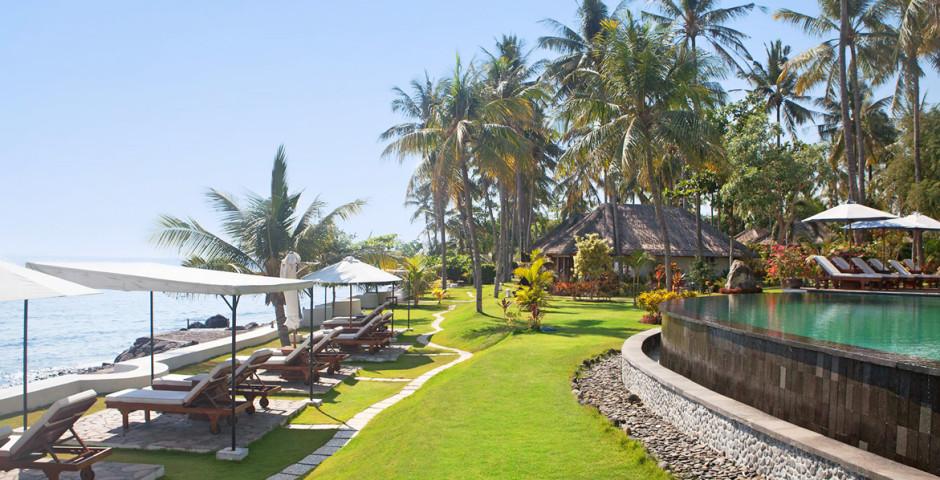 Siddhartha Ocean Front Resort & Spa