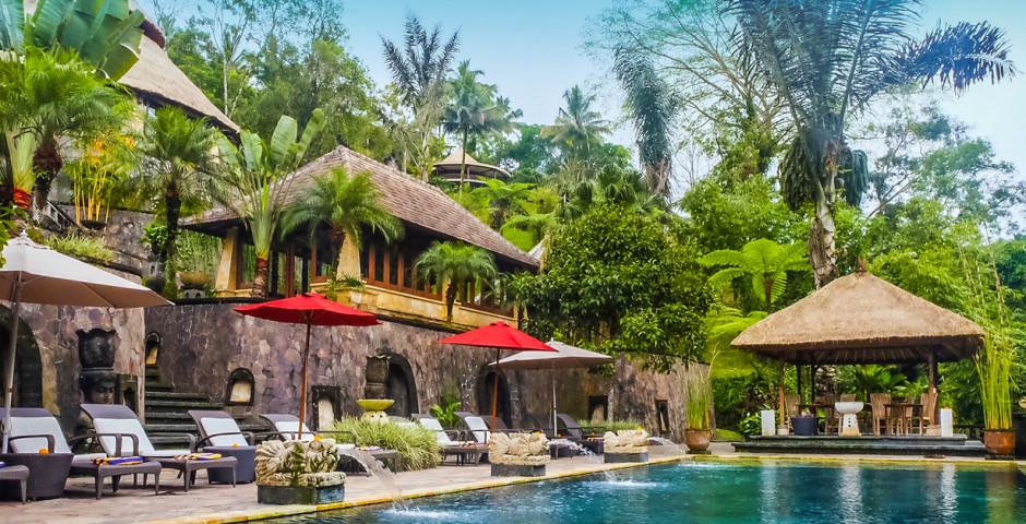 Swimming Pool - Bagus Jati