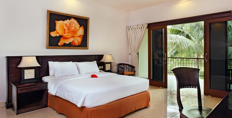 Deluxe-Zimmer - Champlung Sari