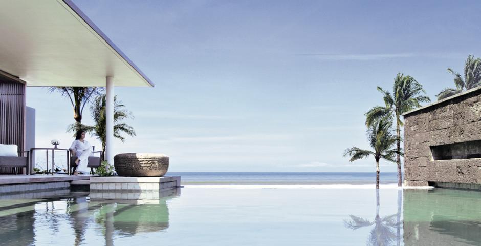Ocean Villa - Soori Bali
