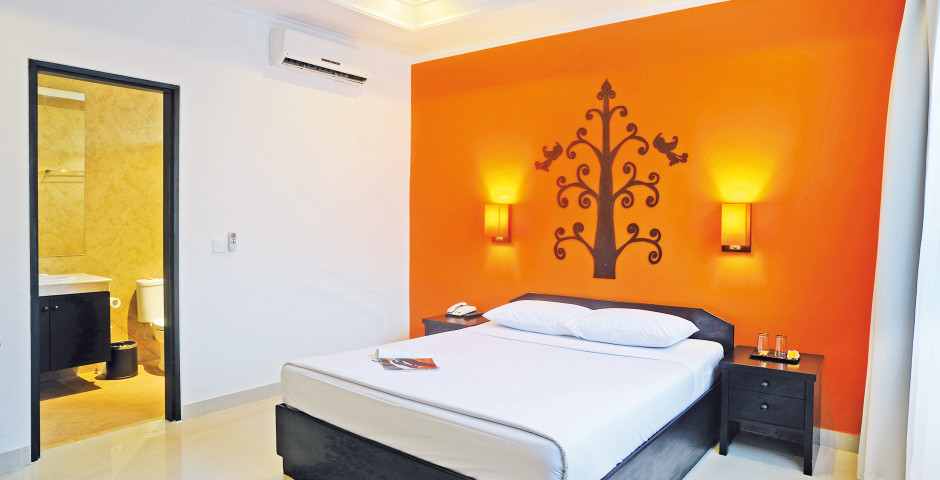 Superior-Zimmer - Dewi Sri