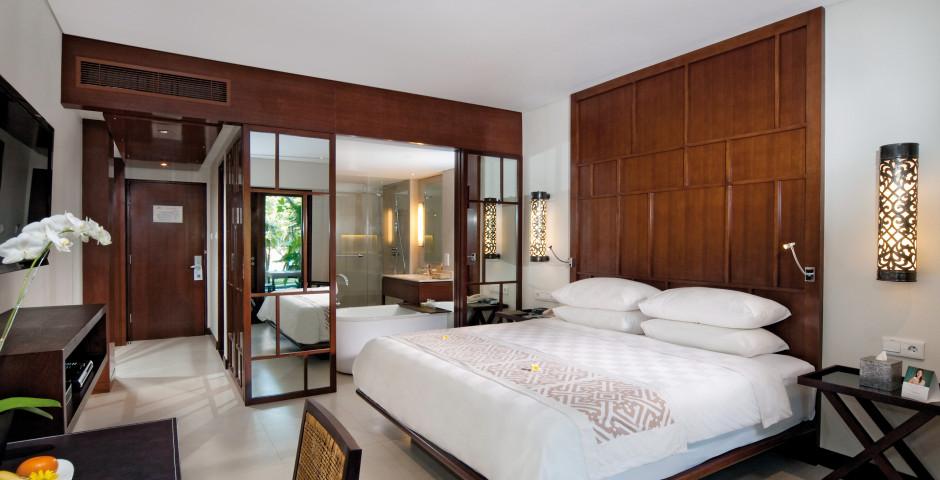 Deluxe-Zimmer - Padma Resort Legian