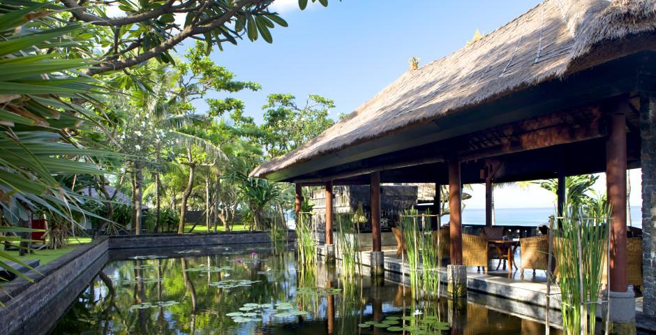 The Legian Bali & The Club at The Legian Bali
