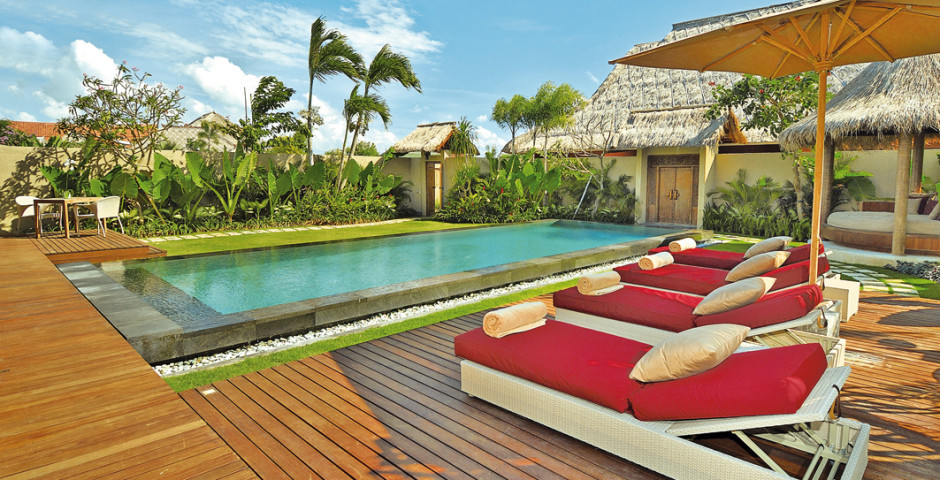 Space at Bali