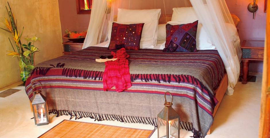 Lakaz - Lakaz Chamarel Exclusive Lodge