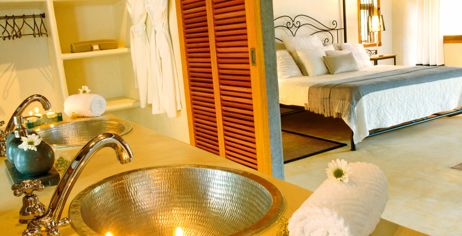 Suite - Lakaz Chamarel Exclusive Lodge