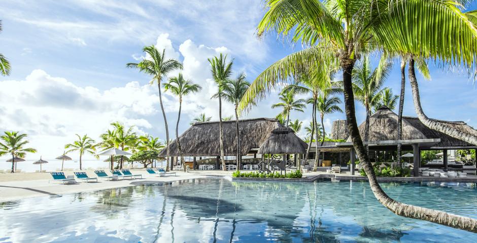 Long Beach - A Sun Resort Mauritius