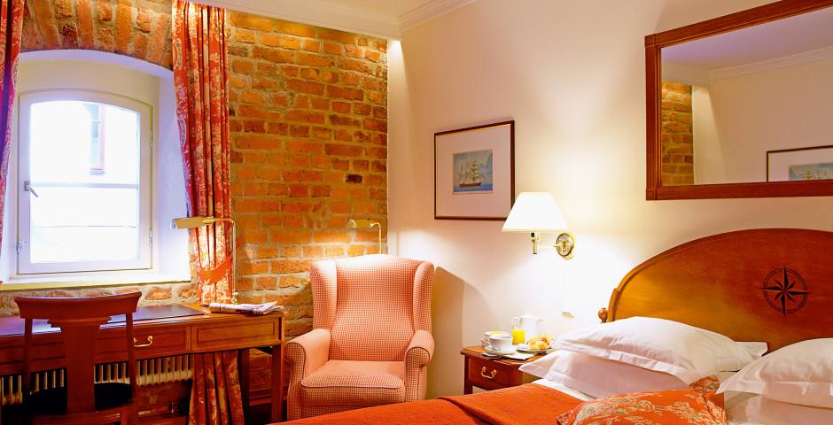 Standard-Zimmer - First Hotel Reisen