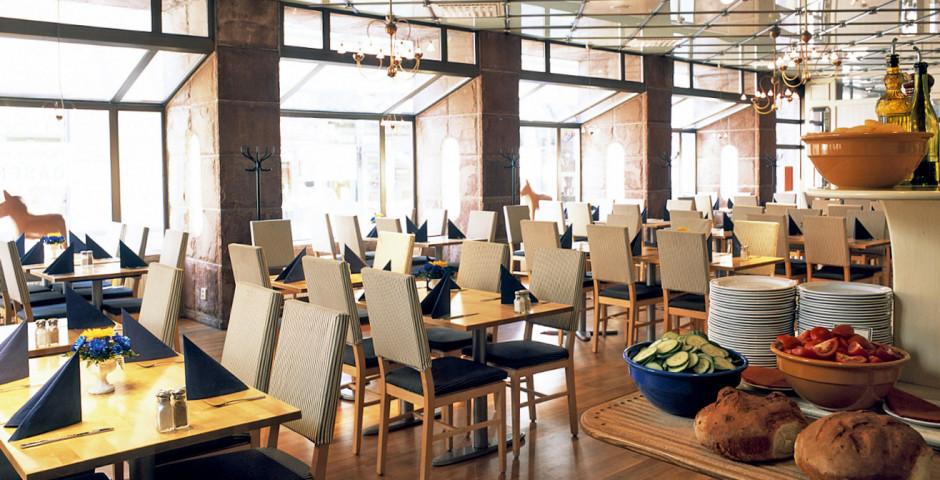 Restaurant - Scandic Klara