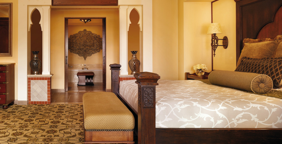 Junior Suite - Residence & Spa at One&Only Royal Mirage