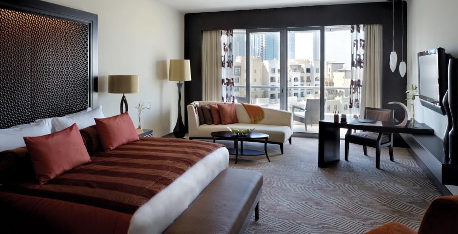 Premier Fountain View - The Address Downtown Dubai