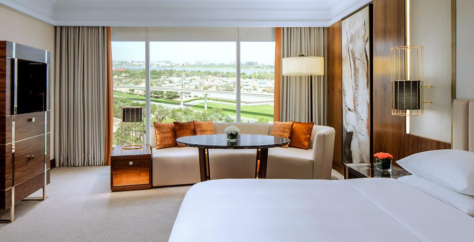 Creek-Zimmer - Grand Hyatt Dubai
