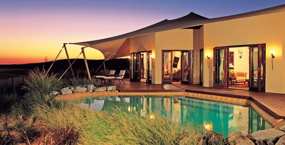 Al Maha – A Luxury Collection Desert Resort & Spa