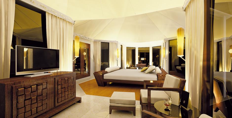Zelt Pool Villa - The Ritz-Carlton Ras Al Khaimah, Al Wadi Desert