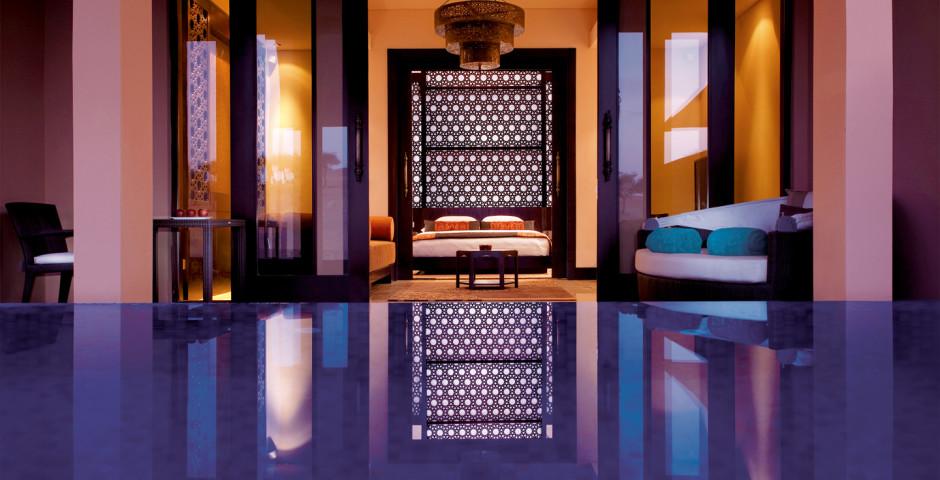 Al Rimal Deluxe Pool Villa - The Ritz-Carlton Ras Al Khaimah, Al Wadi Desert