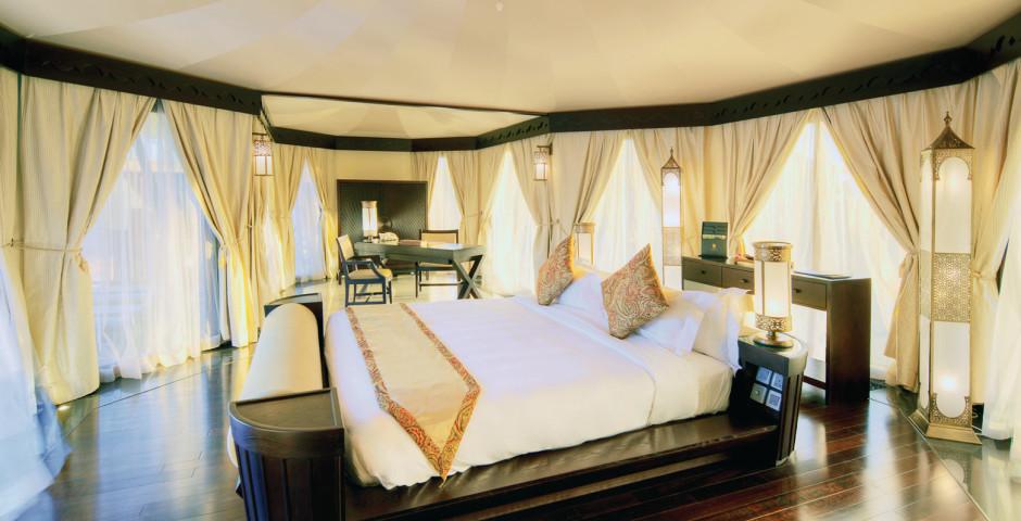 Al Khaimah Tented Pool Villa - The Ritz-Carlton Ras Al Khaimah, Al Wadi Desert