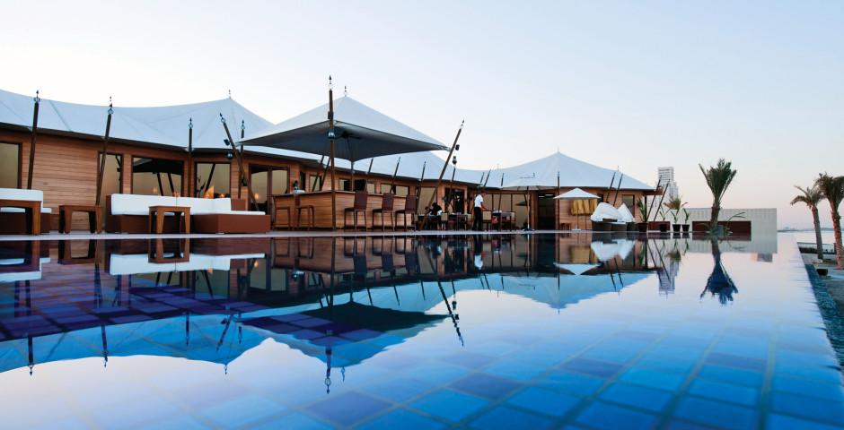 Beach Club - The Ritz-Carlton Ras Al Khaimah, Al Wadi Desert