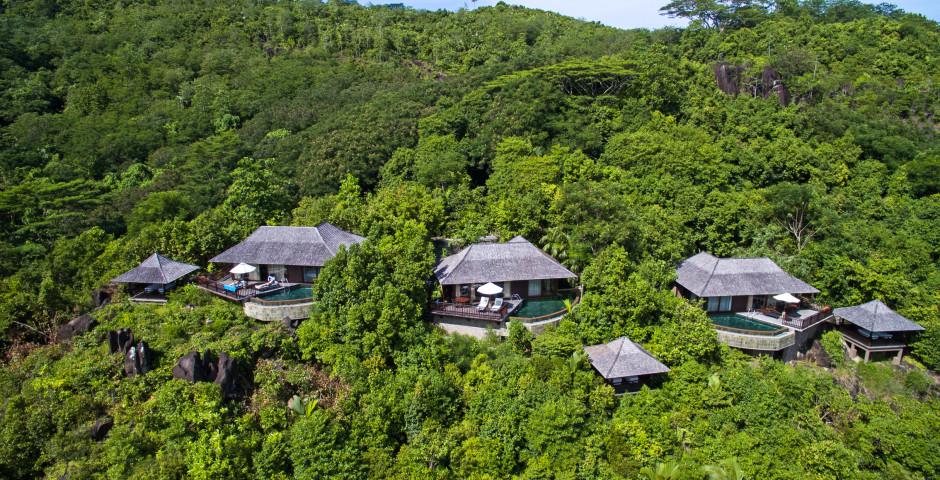 Hillside Villen - Constance Ephelia Seychelles