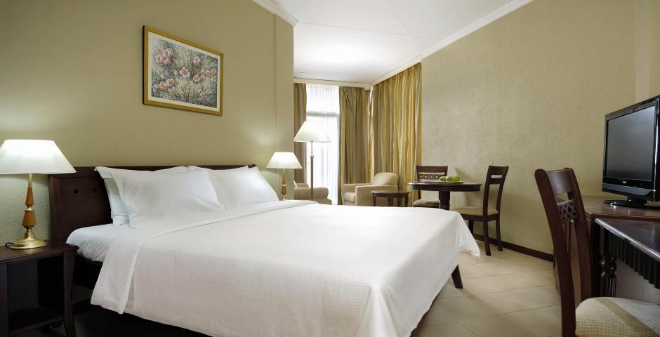 Superior - Berjaya Beau Vallon Bay Resort & Casino