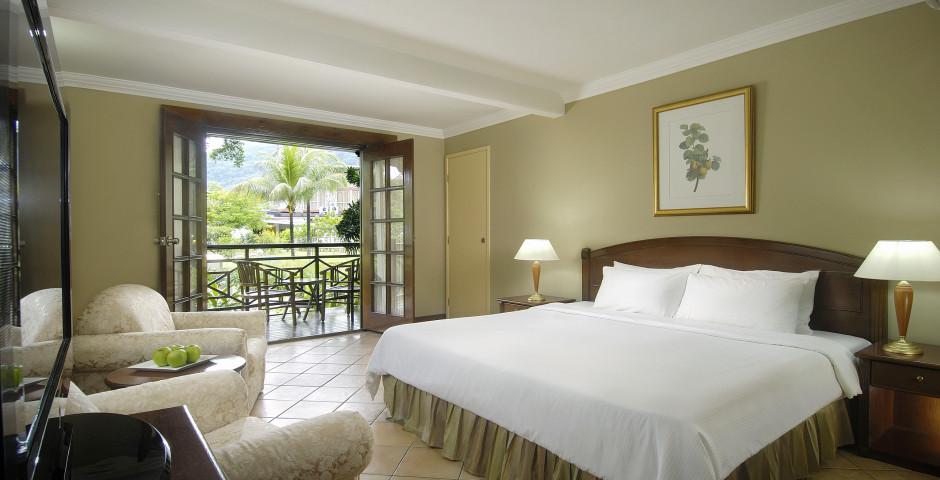 Deluxe - Berjaya Beau Vallon Bay Resort & Casino