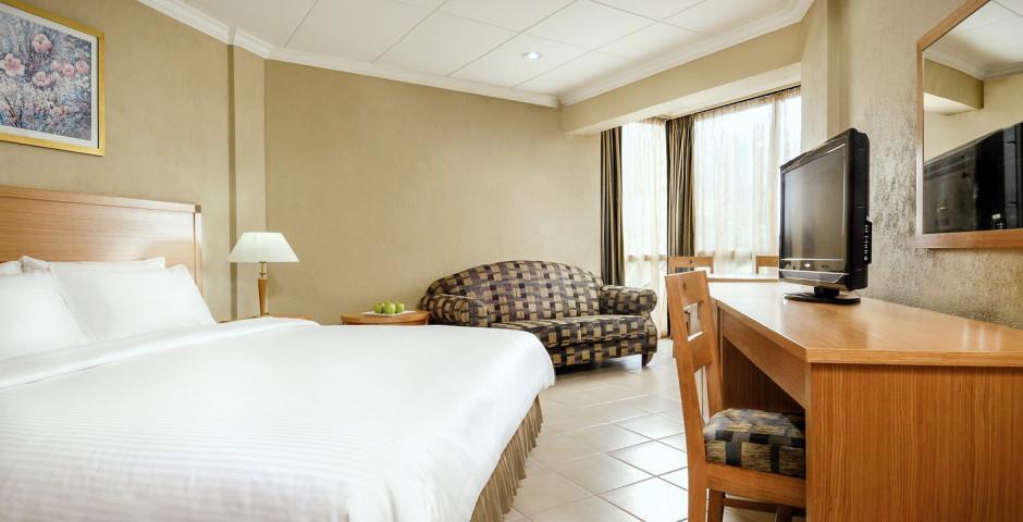 Standard - Berjaya Beau Vallon Bay Resort & Casino