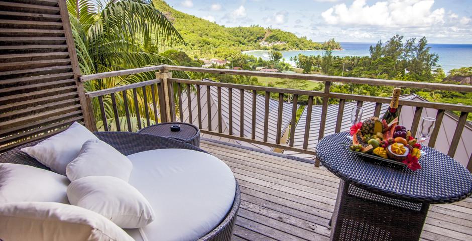 Junior Suite Villa - Valmer Resort