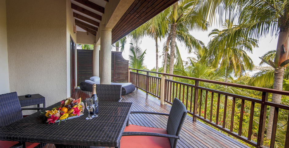 Familien Villa - Valmer Resort