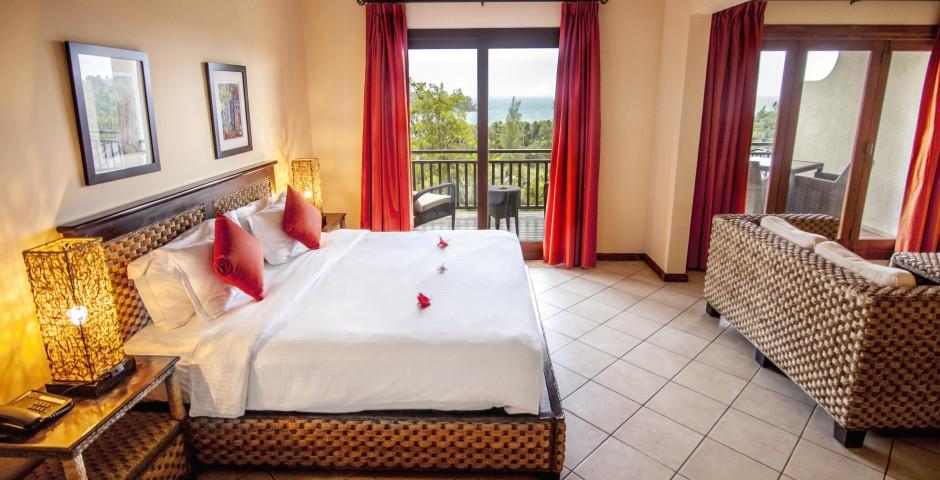 Deluxe Villa - Valmer Resort