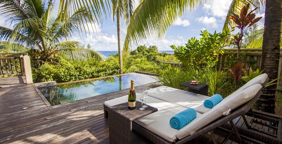 Pool Villa - Valmer Resort