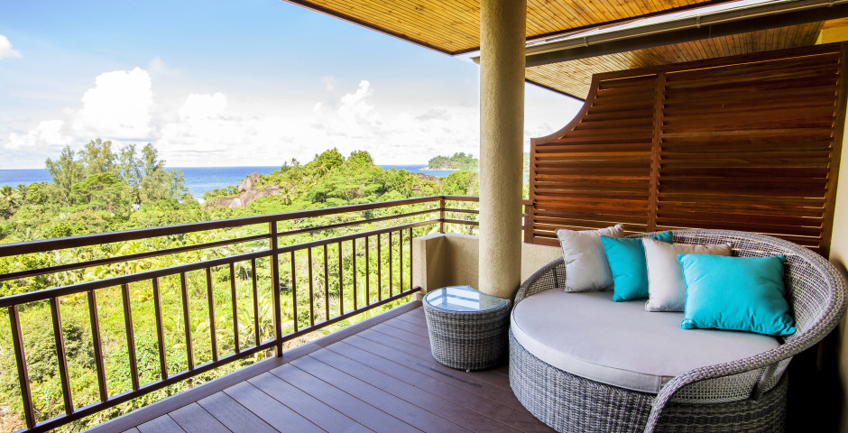 Suite Ocean View - Valmer Resort
